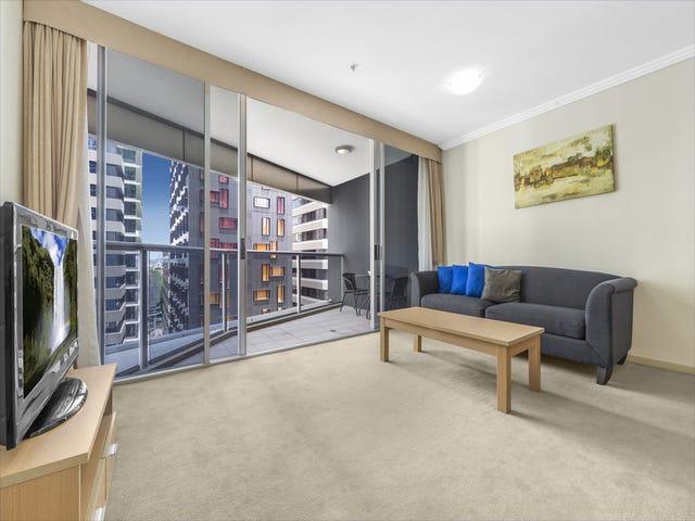 PH/70 Mary Street, Brisbane City, Qld 4000