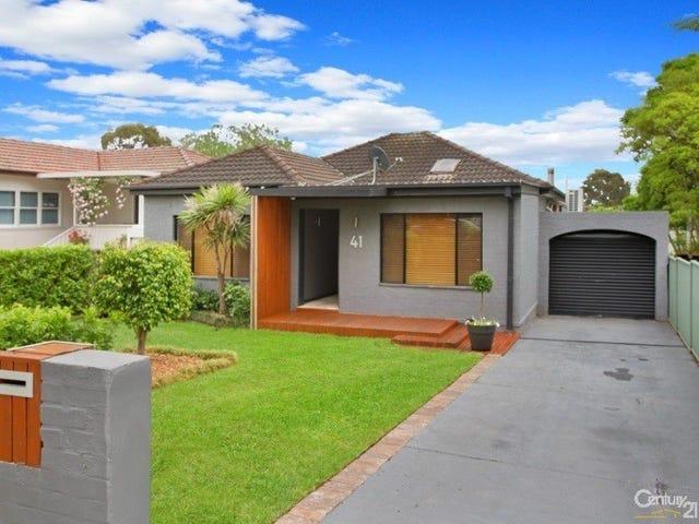 41 Regent Street, Riverstone, NSW 2765