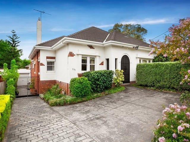 791 Riversdale Road, Camberwell, Vic 3124