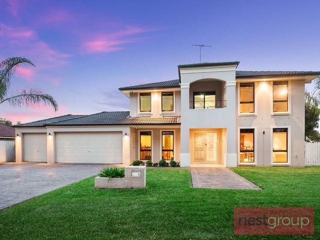 1 Yarra Place, Glenmore Park, NSW 2745