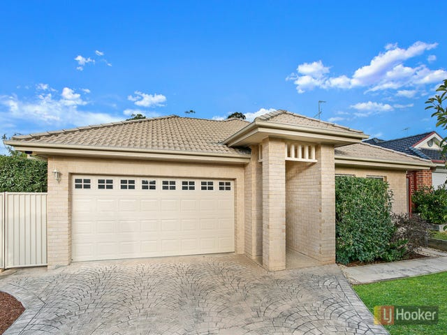 3 Courthouse Street, Kellyville Ridge, NSW 2155