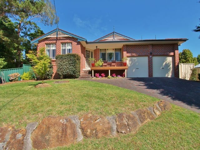 66 Oaklands Road, Hazelbrook, NSW 2779