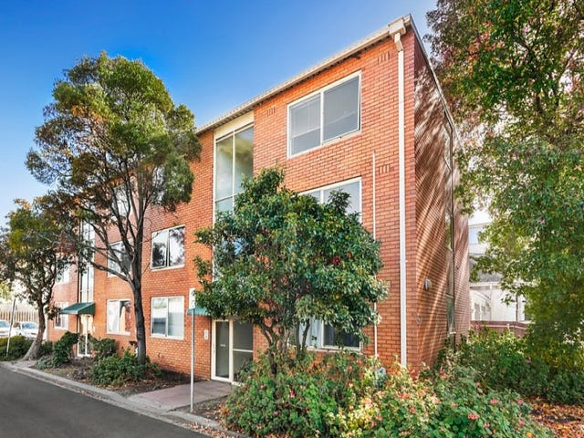 9/501 Punt Road, South Yarra, Vic 3141