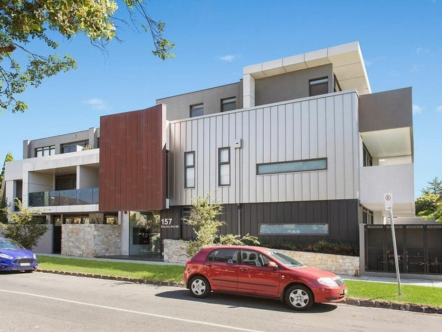 107/157 Balaclava Road, Caulfield North, Vic 3161