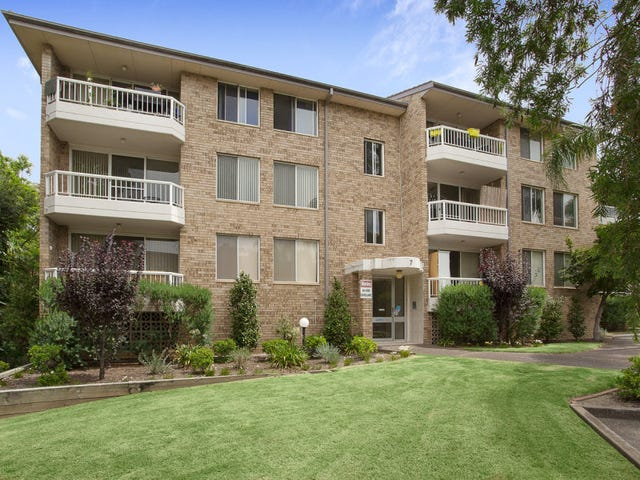 18/7 Mead Drive, Chipping Norton, NSW 2170