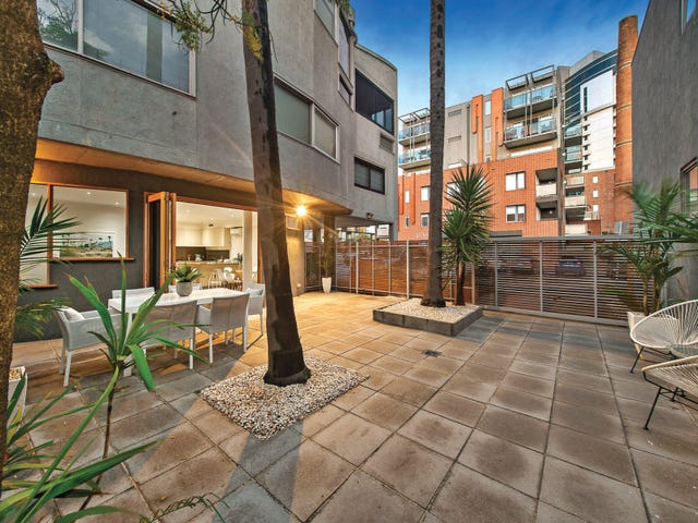 56/15 Beach Street, Port Melbourne, Vic 3207