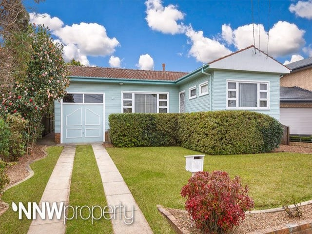 33 Ronald Avenue, Ryde, NSW 2112