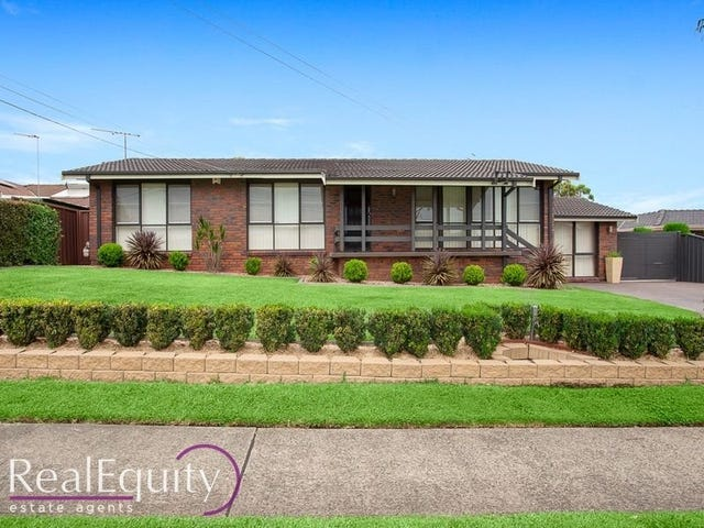 4 Osborne Street, Chipping Norton, NSW 2170