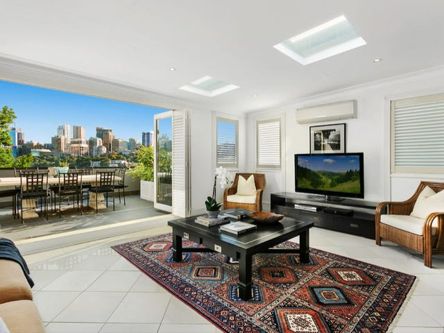 3/6 Montpelier Street, Neutral Bay, NSW 2089