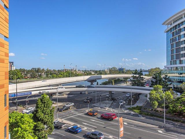 1304/92 Quay St, Brisbane City, Qld 4000