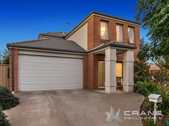 9 Murchison Place, Caroline Springs, Vic 3023