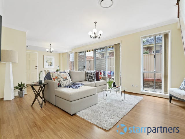 1/20 Iron Street, North Parramatta, NSW 2151