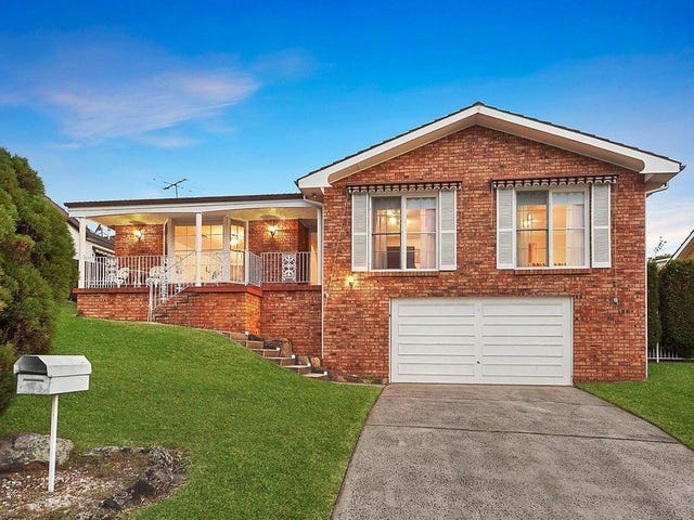 4 Aster Street, Eastwood, NSW 2122