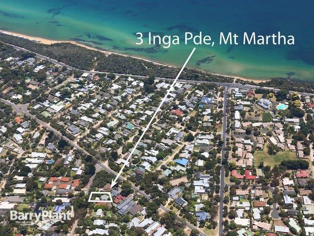 3 Inga Parade, Mount Martha, Vic 3934