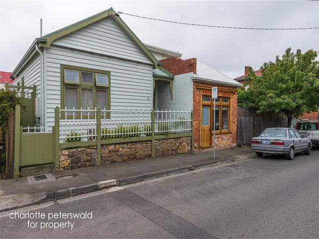 53 George Street, North Hobart, Tas 7000