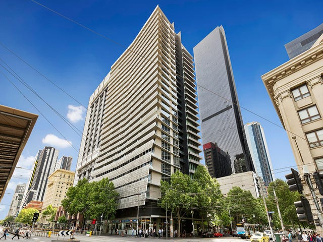 2702/620 Collins Street, Melbourne, Vic 3000