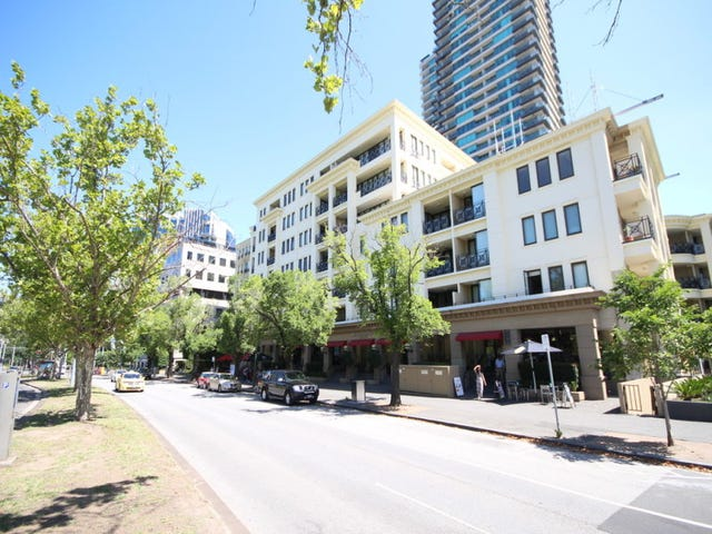 409/360 St Kilda Road, Melbourne, Vic 3004