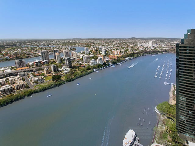 4105/71 Eagle Street, Brisbane City, Qld 4000