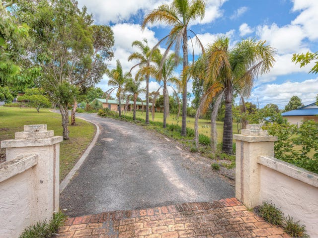 40 Valley View Drive, Meringandan West, Qld 4352