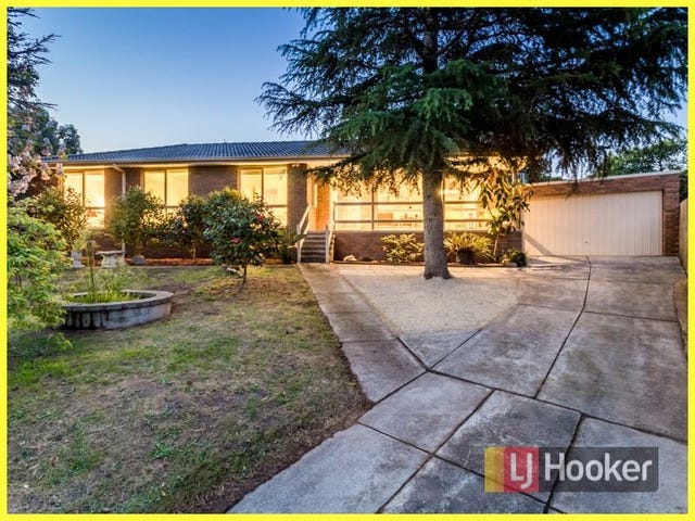 6 Hobbs Court, Endeavour Hills, Vic 3802