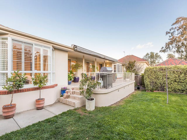 9A Ducane Street, Forrest, ACT 2603