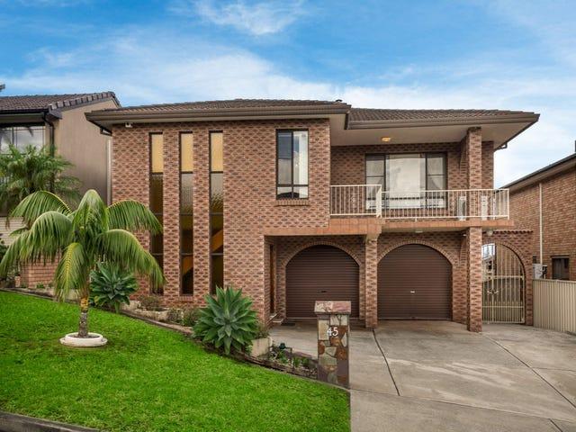 45 Shearwater Drive, Berkeley, NSW 2506