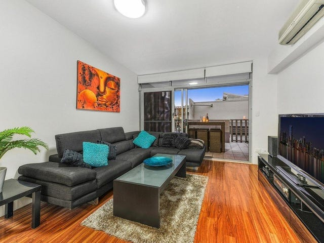 36/38 Robertson Street, Fortitude Valley, Qld 4006