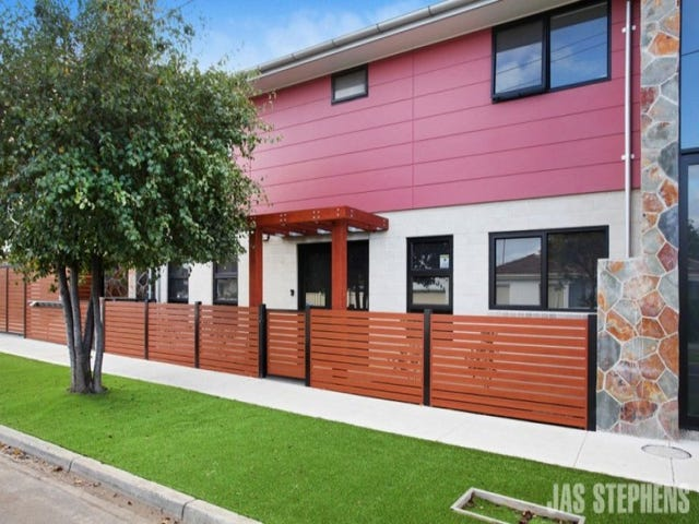 G01/46A Napoleon Street, West Footscray, Vic 3012