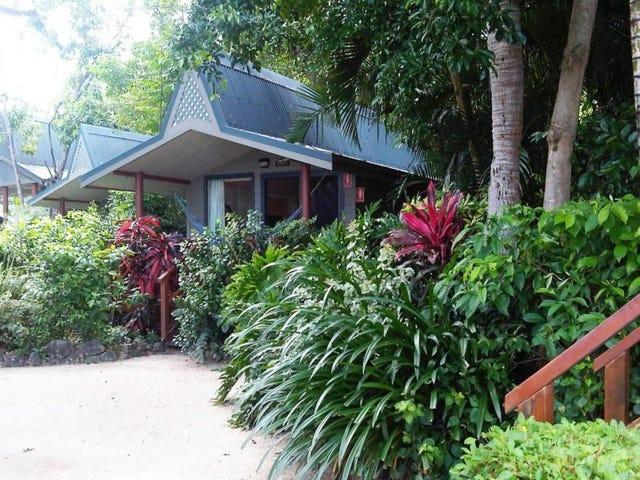 Bure 16 Lot P Palm Bay, Long Island, Qld 4741
