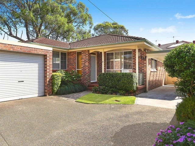 2/64 Mountview Avenue, Narwee, NSW 2209