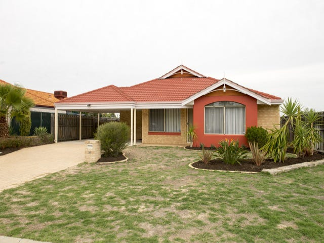 16 Brumby Ave, Henley Brook, WA 6055