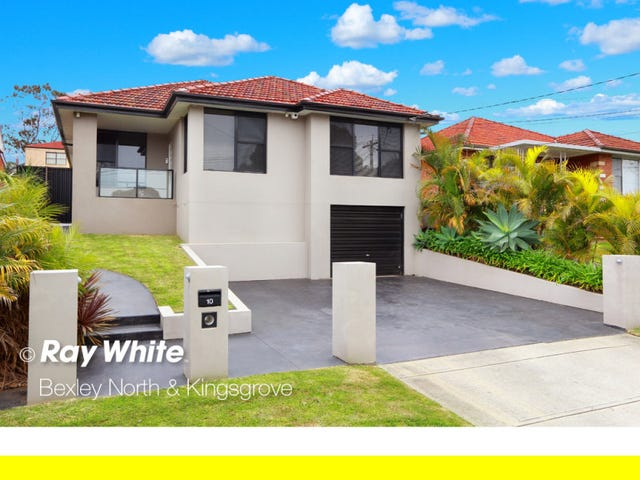 10 Cripps Avenue, Kingsgrove, NSW 2208