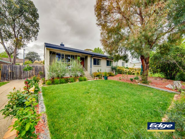 10 Maranboy St, Fisher, ACT 2611