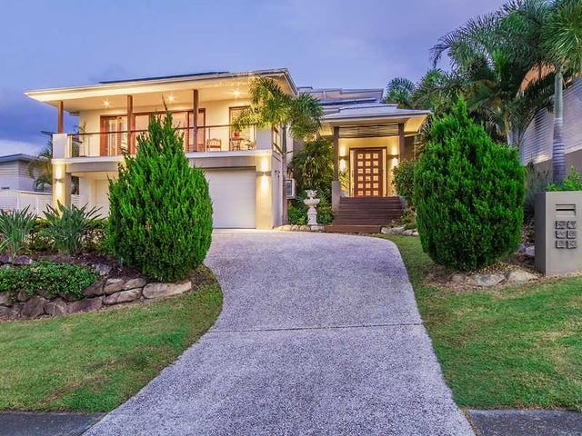 5 Boambee Court, Reedy Creek, Qld 4227