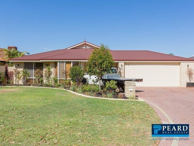32 St Andrews Crescent, Canning Vale, WA 6155