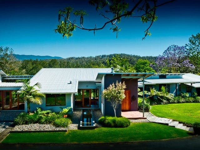 54 Sunny Corner Road, Bellingen, NSW 2454
