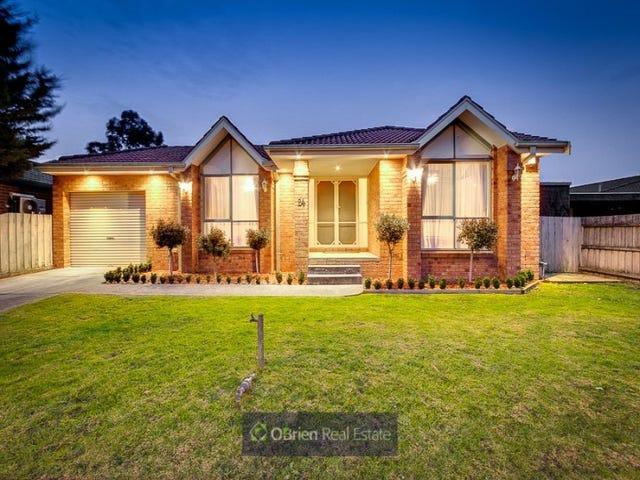 24 Baringa Park Drive, Narre Warren South, Vic 3805