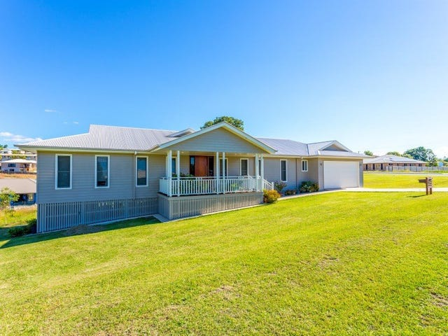 25 Lillis Road, Gympie, Qld 4570