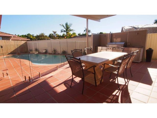 3 Pickworth Court, Parkwood, Qld 4214