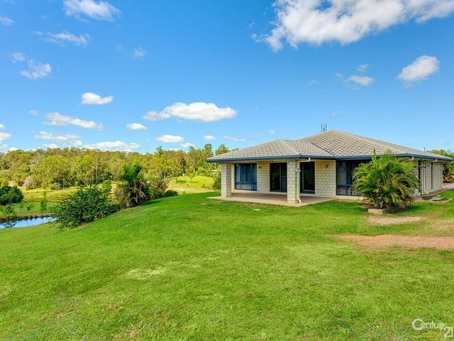 62 Taylor road, Veteran, Qld 4570