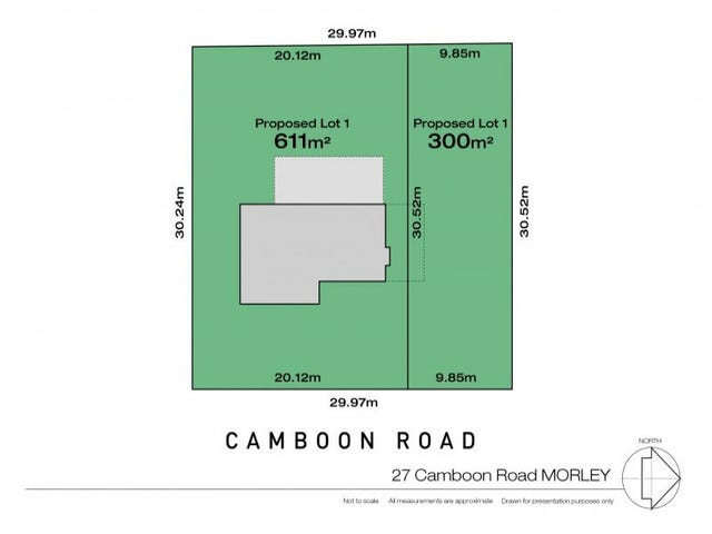 27a Camboon Road, Morley, WA 6062
