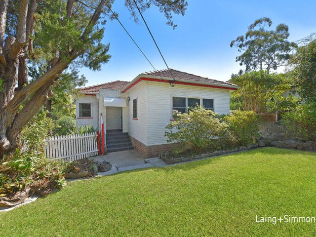 60 Wall Avenue, Asquith, NSW 2077