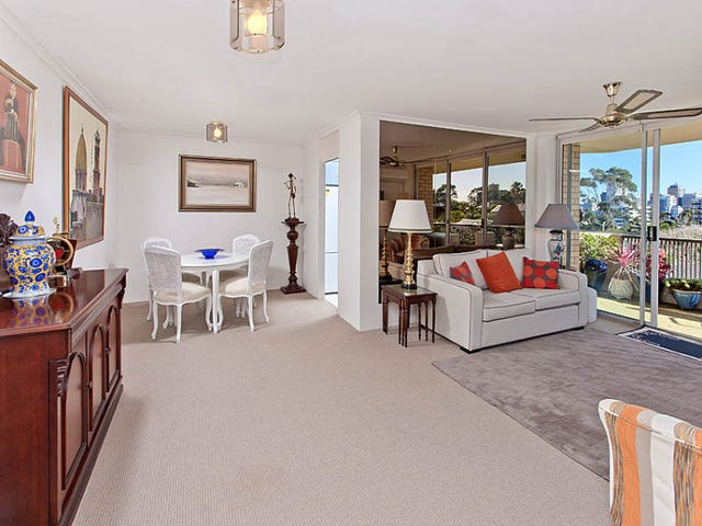 33/37-45 Barry Street, Neutral Bay, NSW 2089