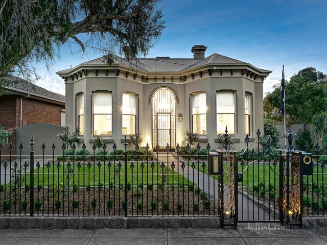 27-29 Tennyson Street, Kew, Vic 3101