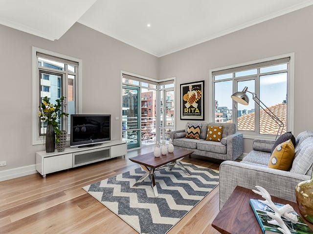 41/39 Esplanade East, Port Melbourne, Vic 3207