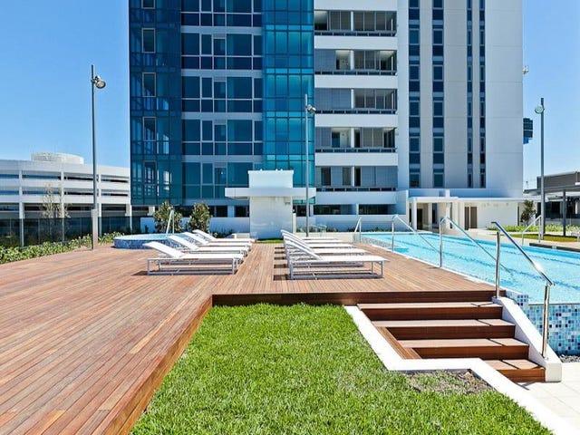 413/U 413 Q2, 8 Adelaide Terrace, East Perth, WA 6004