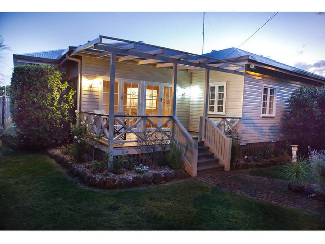 104a Campbell Street, East Toowoomba, Qld 4350