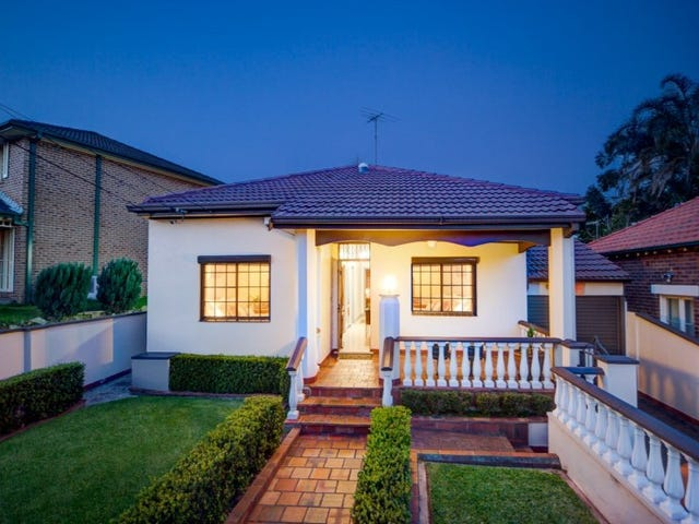 18 Great North Road, Five Dock, NSW 2046