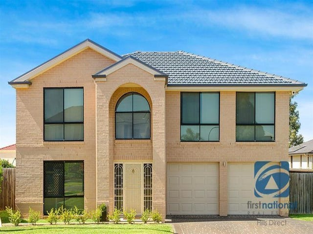 10 Brent Place, Stanhope Gardens, NSW 2768