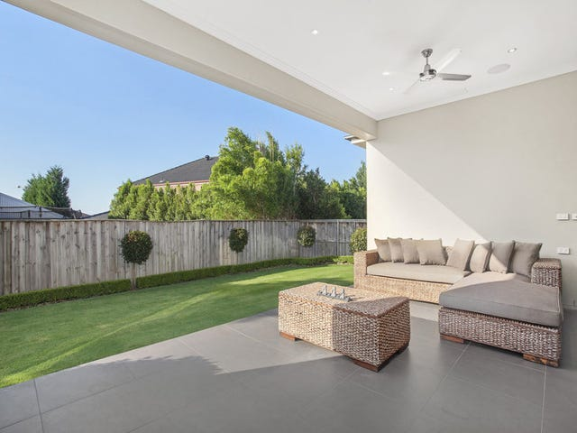 19 Chepstow Drive, Castle Hill, NSW 2154